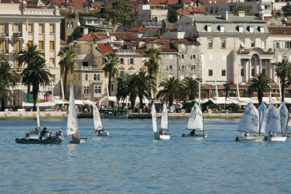 Coast Day 2018 - Coming soon, Split, Croatia